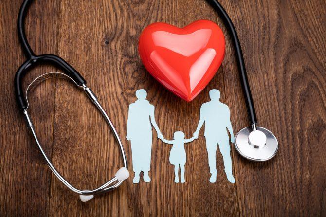 Balandžio 7-oji – Pasaulinė sveikatos diena