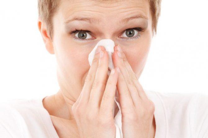 Gripas – svarbu žinoti!