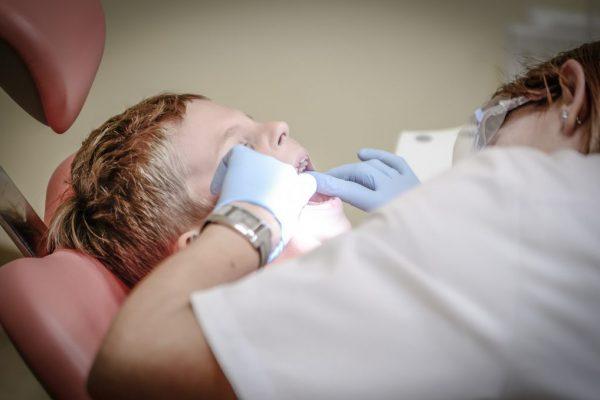 Dėl odontologijos paslaugų teikiamų bendrinėje nejautroje