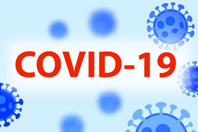 Informacija apie vakcinas nuo COVID-19