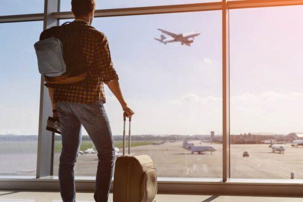 Plečiamos Lietuvos piliečių ir užsieniečių galimybės keliauti