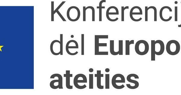 Konferecija dėl Europos ateities